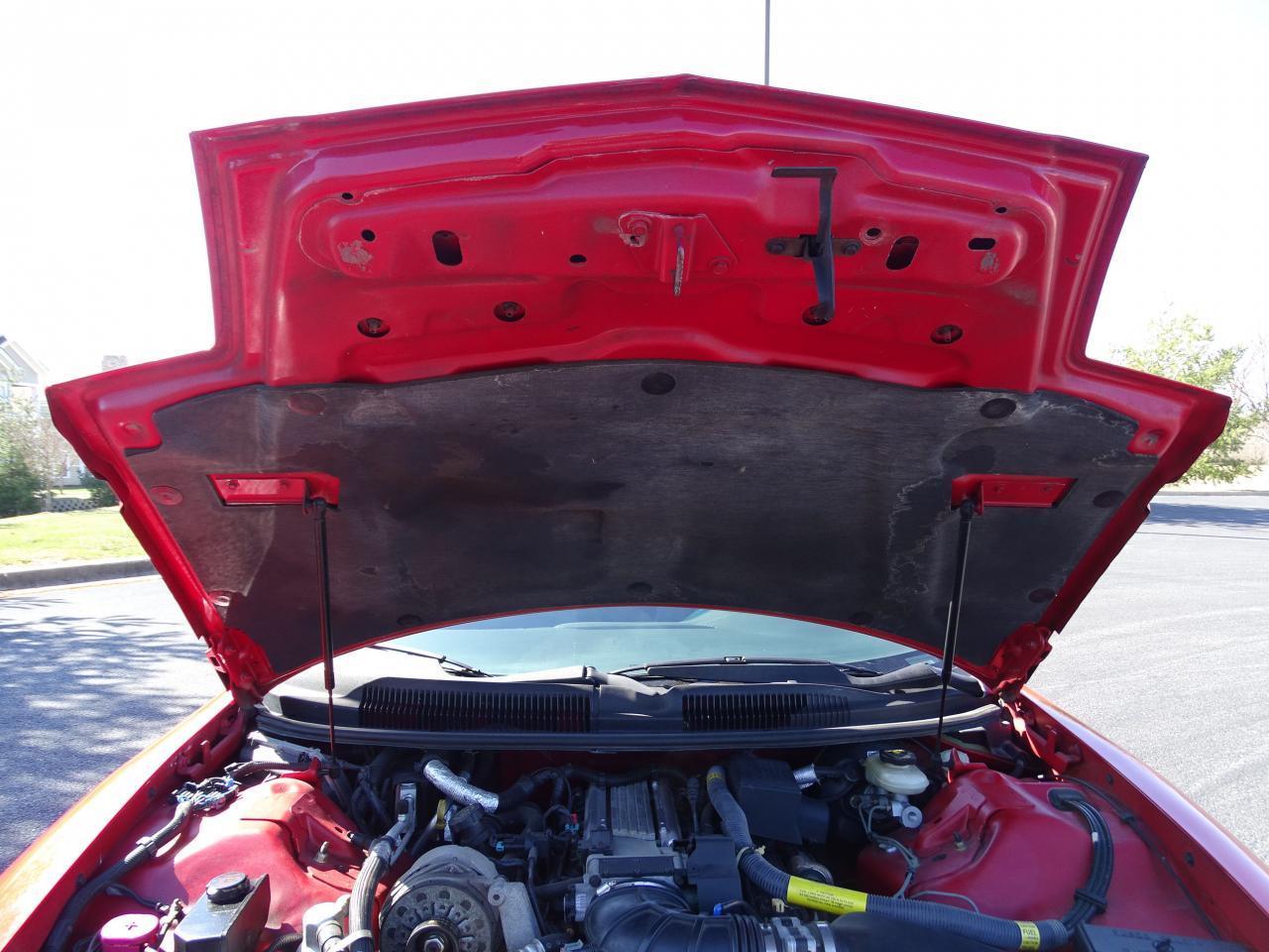 Large Picture of 1996 Pontiac Firebird located in O'Fallon Illinois - $8,995.00 - MZF9