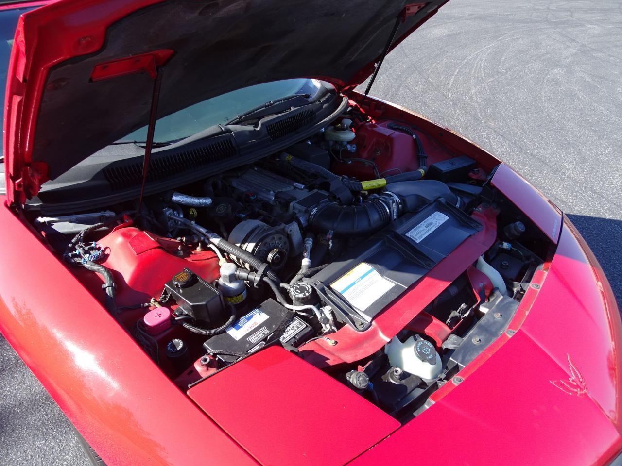 Large Picture of '96 Firebird - MZF9