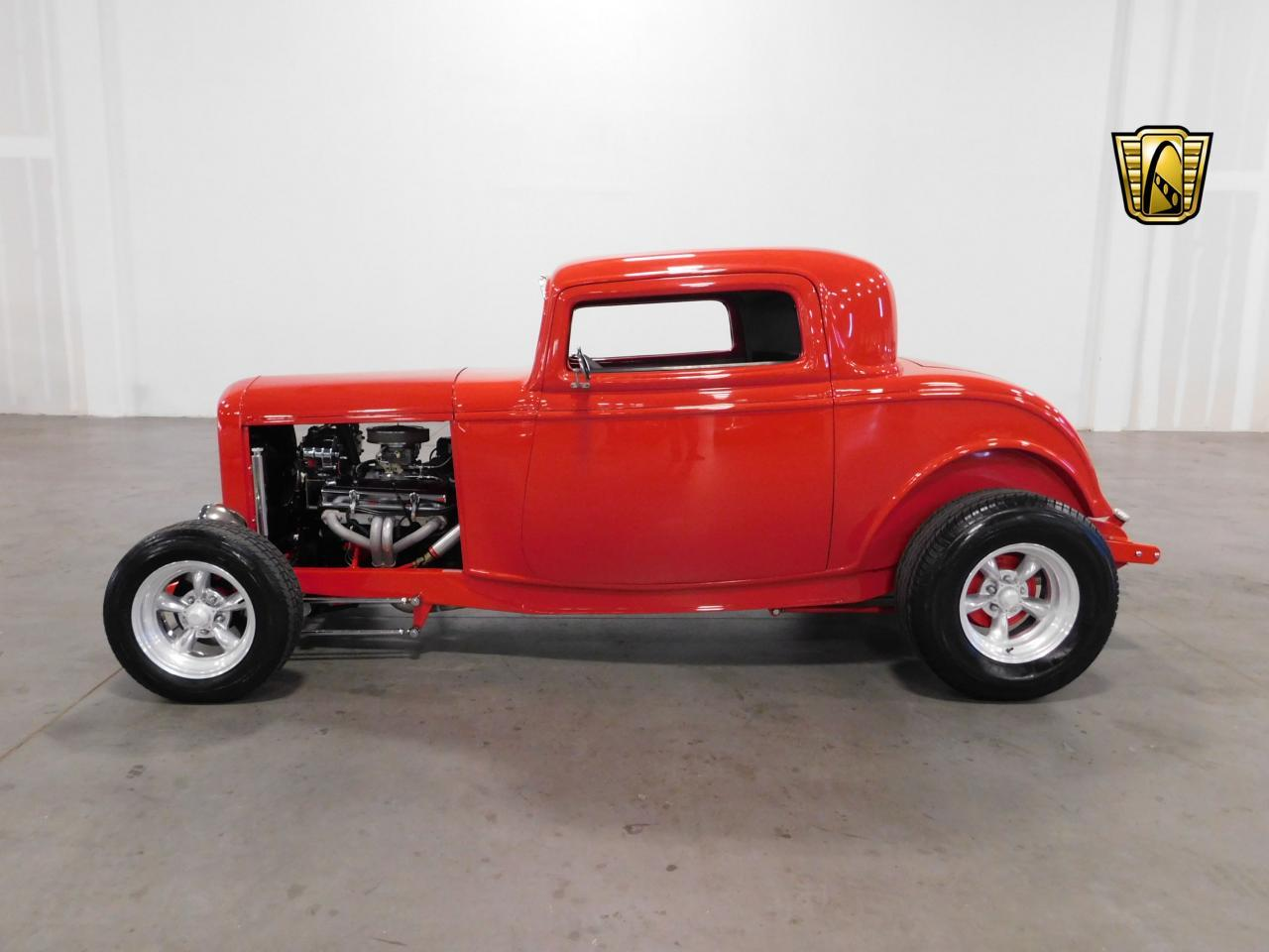 Large Picture of 1932 Ford 3-Window Coupe - $42,995.00 Offered by Gateway Classic Cars - Atlanta - MZFA
