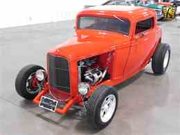Picture of Classic 1932 3-Window Coupe located in Alpharetta Georgia Offered by Gateway Classic Cars - Atlanta - MZFA