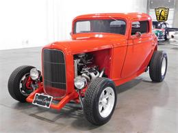 Picture of Classic 1932 Ford 3-Window Coupe located in Georgia - $42,995.00 - MZFA