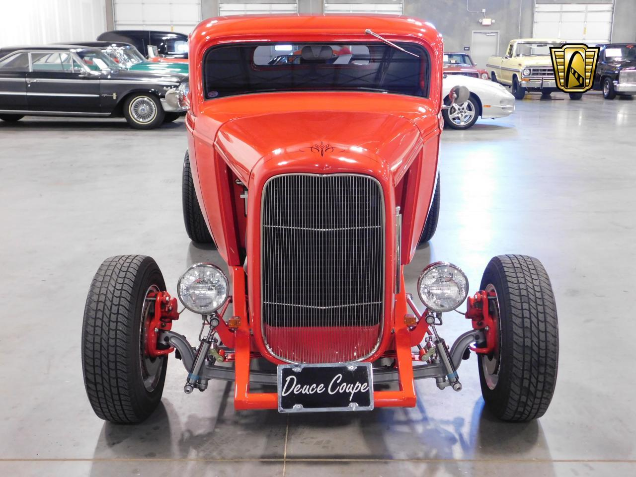 Large Picture of 1932 3-Window Coupe located in Georgia - MZFA