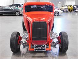 Picture of 1932 Ford 3-Window Coupe - $42,995.00 - MZFA