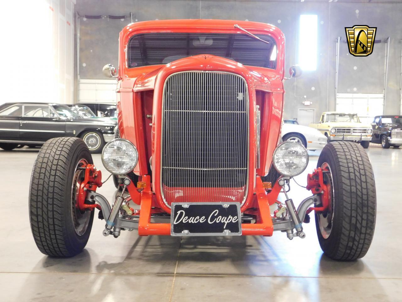Large Picture of 1932 3-Window Coupe - $42,995.00 - MZFA