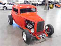 Picture of Classic '32 Ford 3-Window Coupe located in Georgia - $46,595.00 Offered by Gateway Classic Cars - Atlanta - MZFA