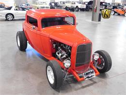 Picture of Classic '32 Ford 3-Window Coupe Offered by Gateway Classic Cars - Atlanta - MZFA