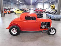 Picture of 1932 3-Window Coupe Offered by Gateway Classic Cars - Atlanta - MZFA