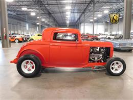 Picture of Classic '32 Ford 3-Window Coupe located in Alpharetta Georgia - $42,995.00 Offered by Gateway Classic Cars - Atlanta - MZFA