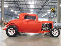 Picture of '32 Ford 3-Window Coupe - MZFA