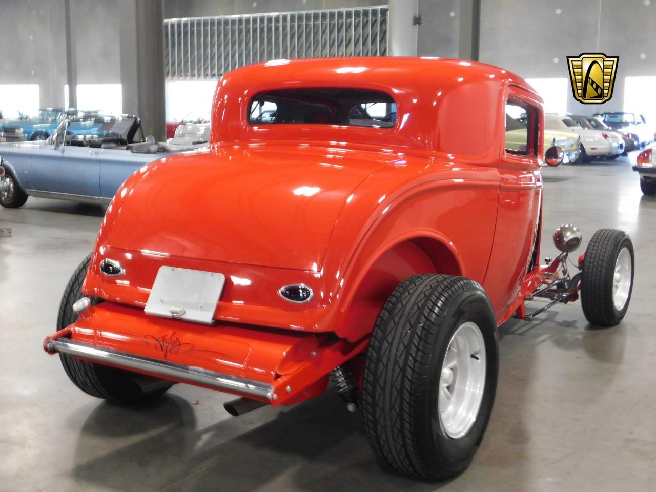 Large Picture of 1932 3-Window Coupe located in Georgia Offered by Gateway Classic Cars - Atlanta - MZFA