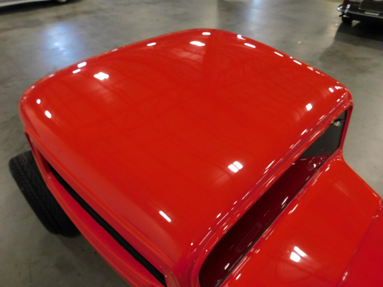 Large Picture of '32 Ford 3-Window Coupe Offered by Gateway Classic Cars - Atlanta - MZFA
