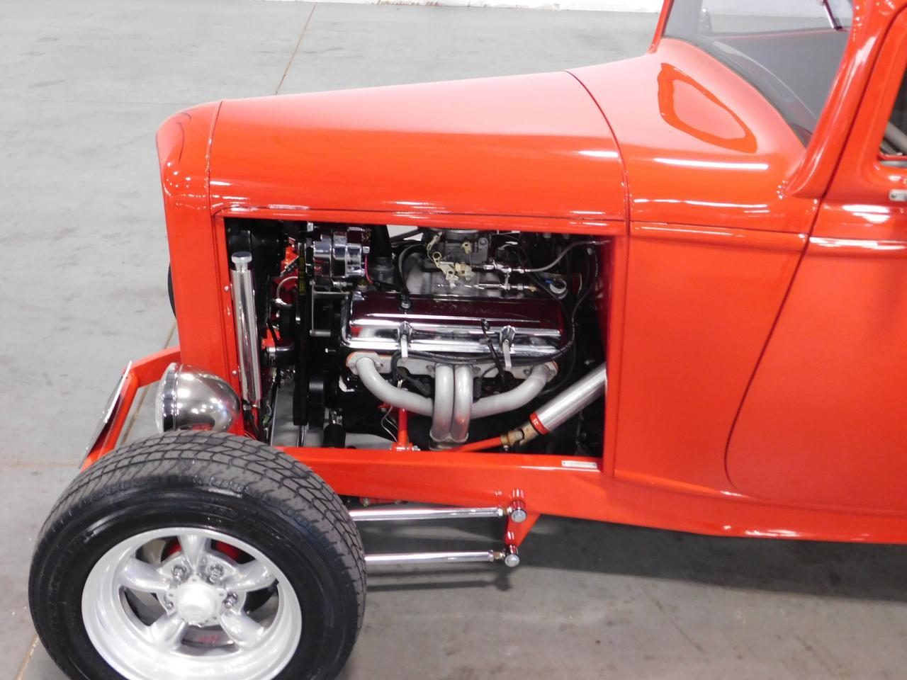 Large Picture of Classic '32 3-Window Coupe located in Georgia - $42,995.00 Offered by Gateway Classic Cars - Atlanta - MZFA