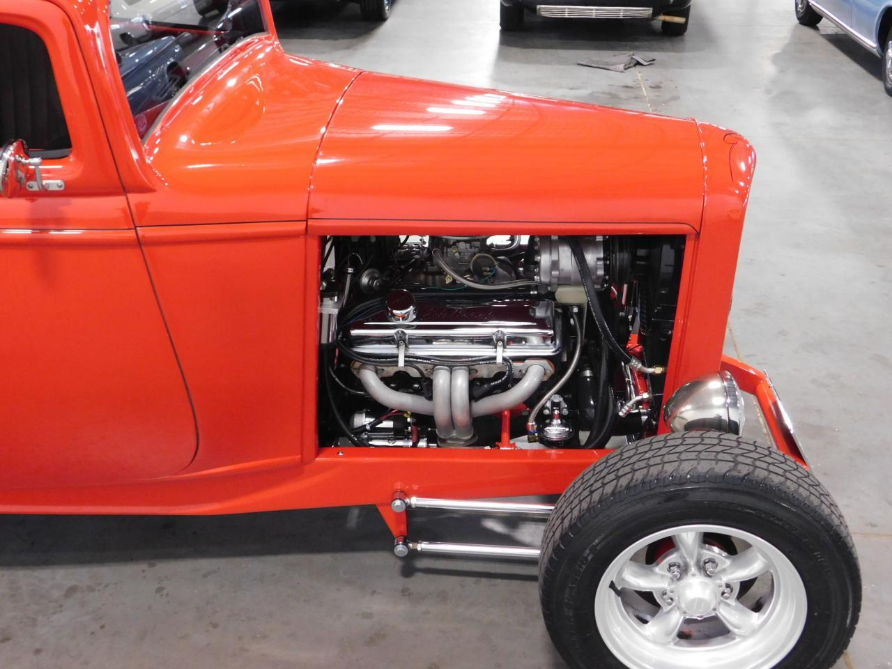 Large Picture of Classic '32 Ford 3-Window Coupe Offered by Gateway Classic Cars - Atlanta - MZFA