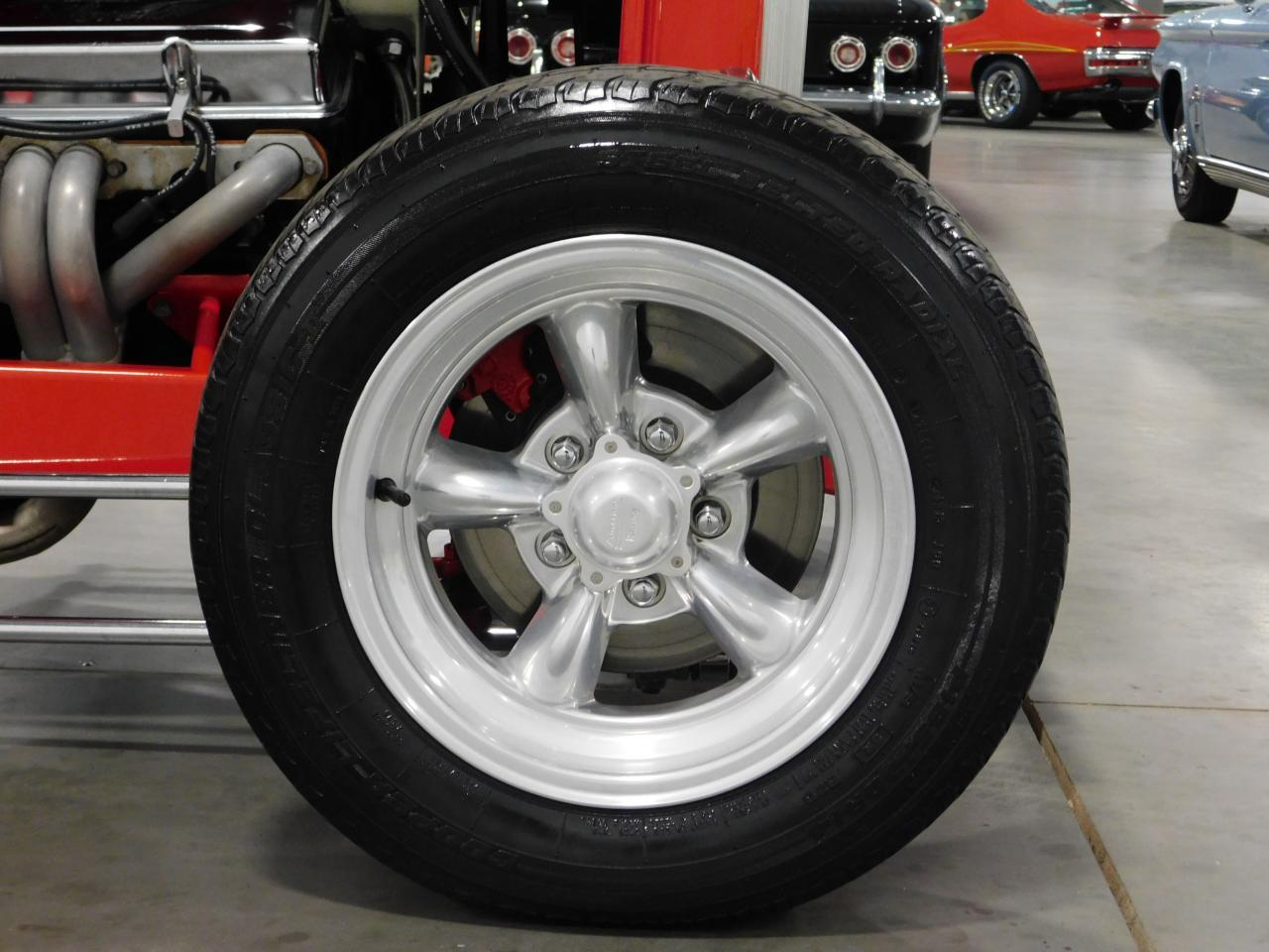 Large Picture of Classic '32 3-Window Coupe - $42,995.00 Offered by Gateway Classic Cars - Atlanta - MZFA