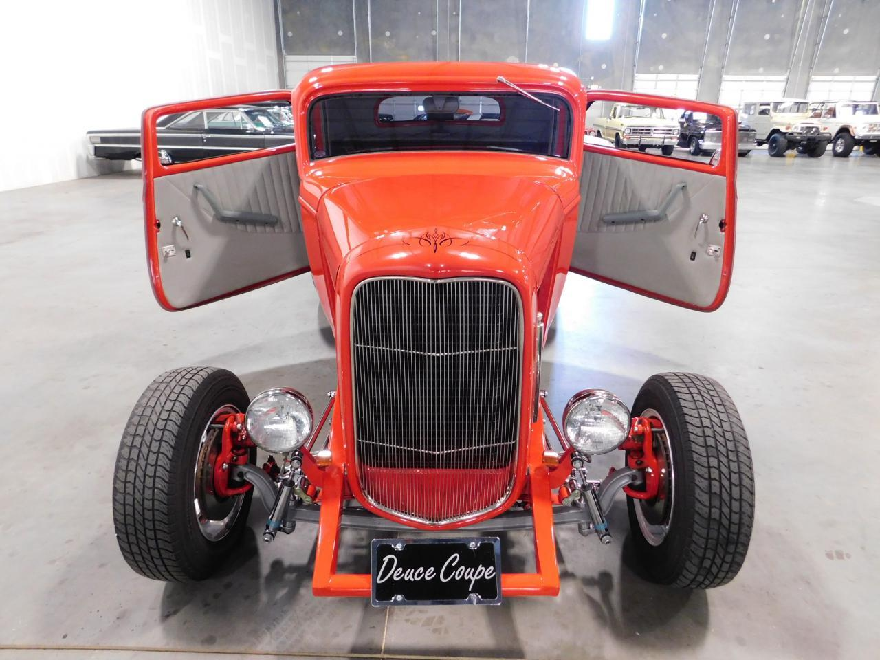 Large Picture of 1932 3-Window Coupe Offered by Gateway Classic Cars - Atlanta - MZFA