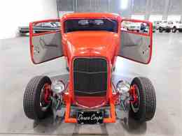 Picture of Classic 1932 Ford 3-Window Coupe located in Georgia - $46,595.00 - MZFA