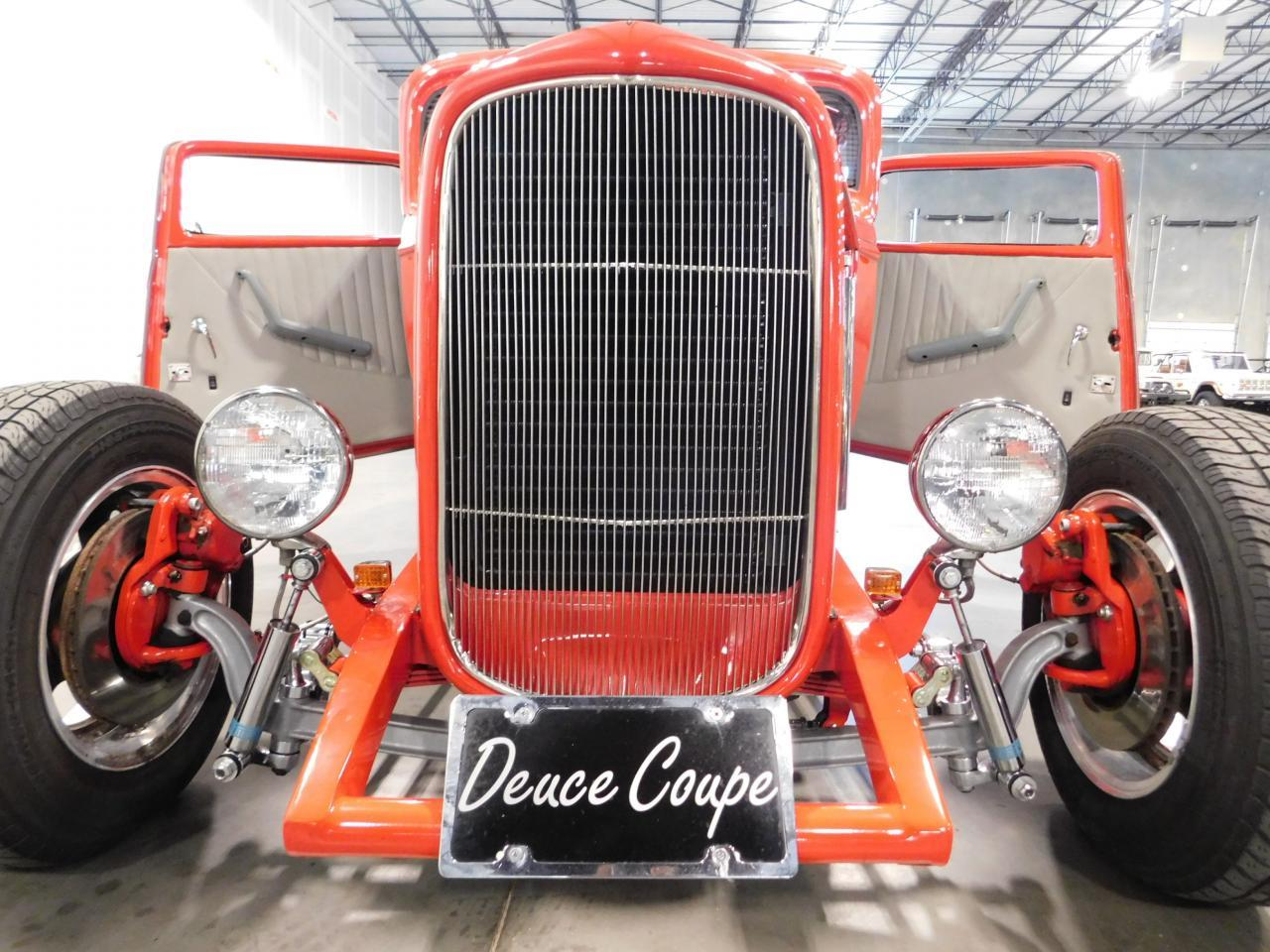 Large Picture of Classic 1932 Ford 3-Window Coupe - $42,995.00 - MZFA