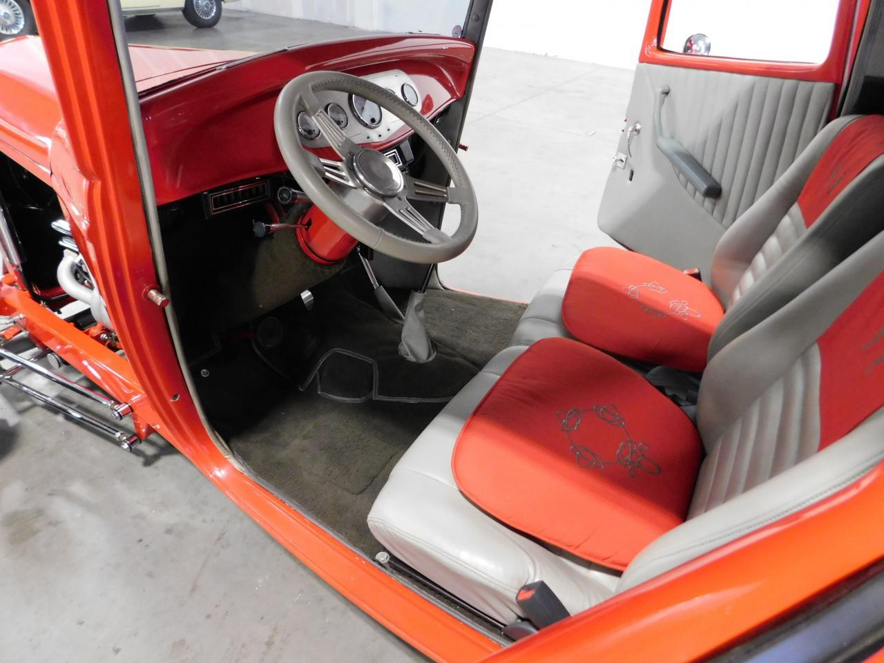 Large Picture of Classic 1932 Ford 3-Window Coupe - $42,995.00 Offered by Gateway Classic Cars - Atlanta - MZFA