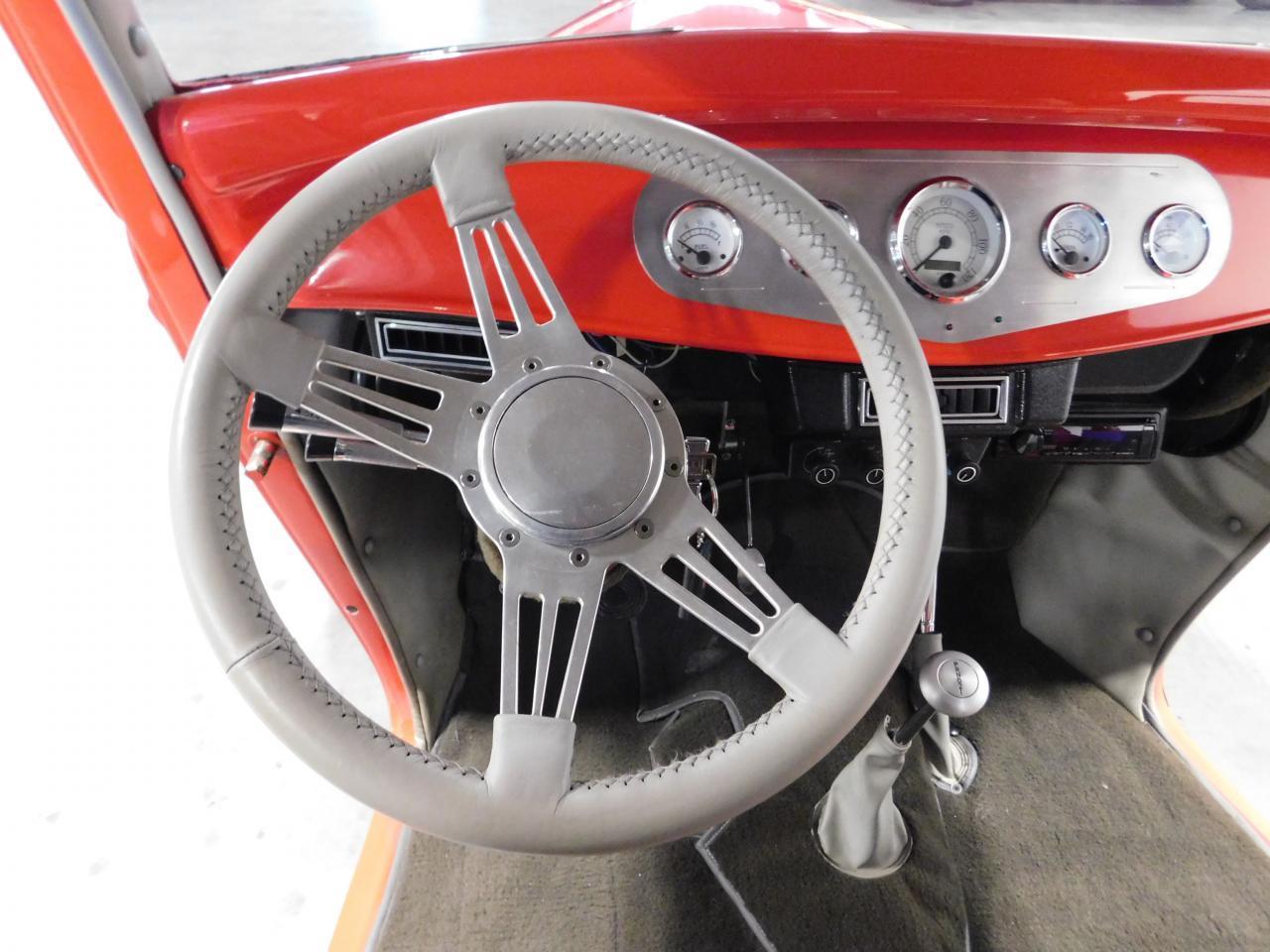 Large Picture of 1932 3-Window Coupe located in Alpharetta Georgia - MZFA