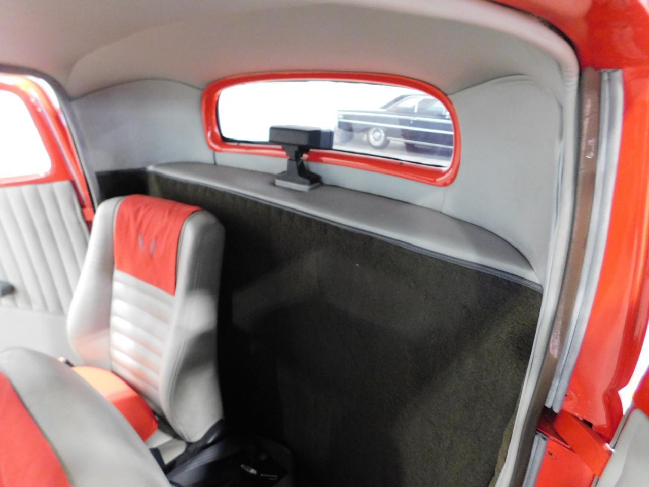 Large Picture of Classic '32 3-Window Coupe located in Alpharetta Georgia - MZFA