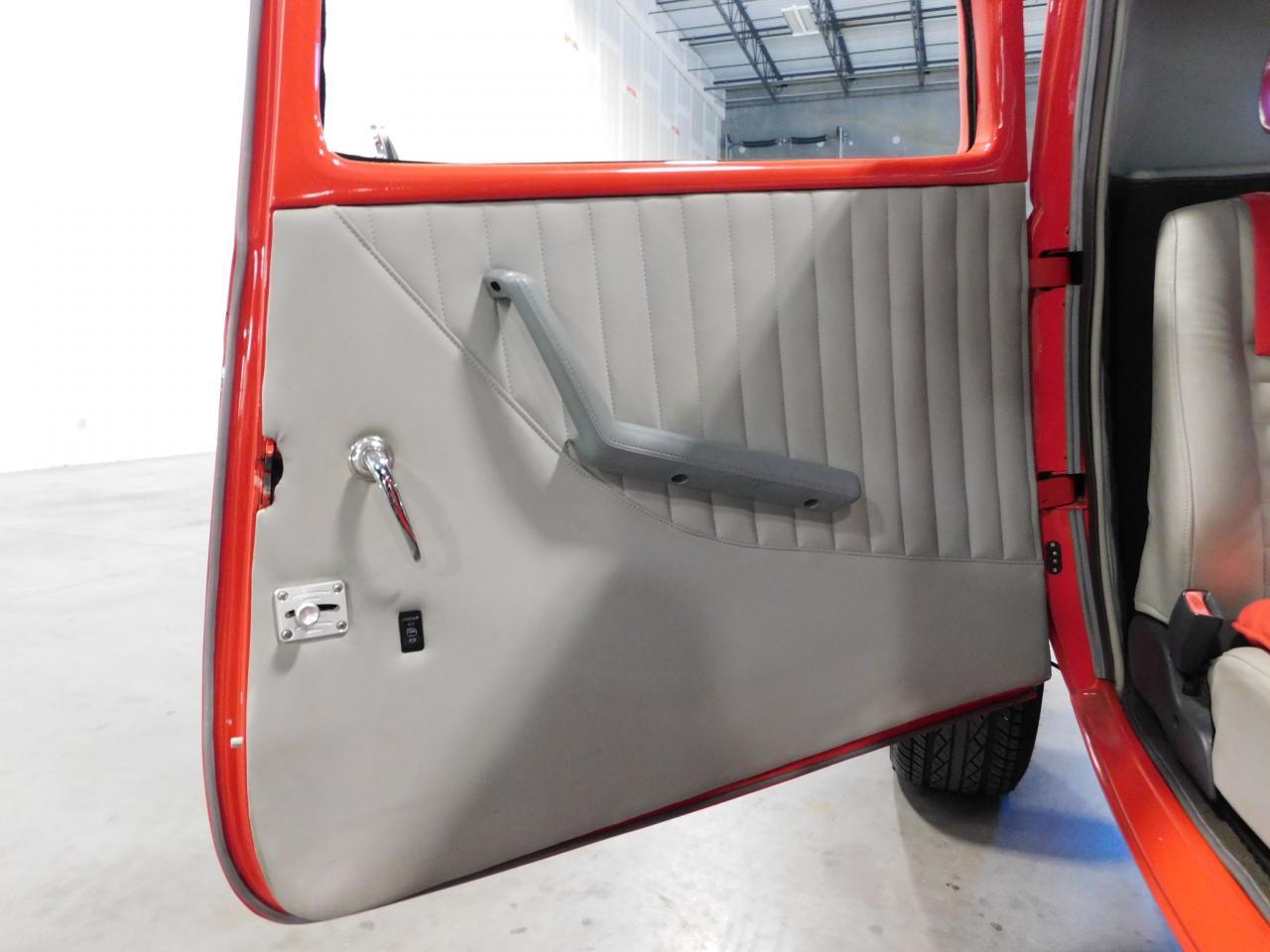 Large Picture of '32 Ford 3-Window Coupe located in Alpharetta Georgia - $42,995.00 - MZFA