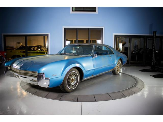 Picture of '67 Oldsmobile Toronado located in Palmetto Florida Offered by  - MZFB