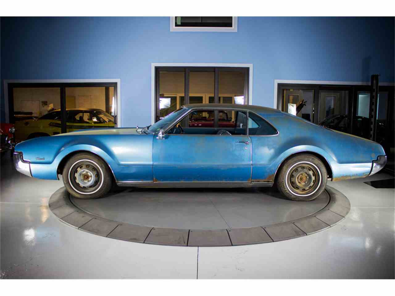 Large Picture of 1967 Oldsmobile Toronado located in Palmetto Florida - $9,997.00 Offered by Skyway Classics - MZFB