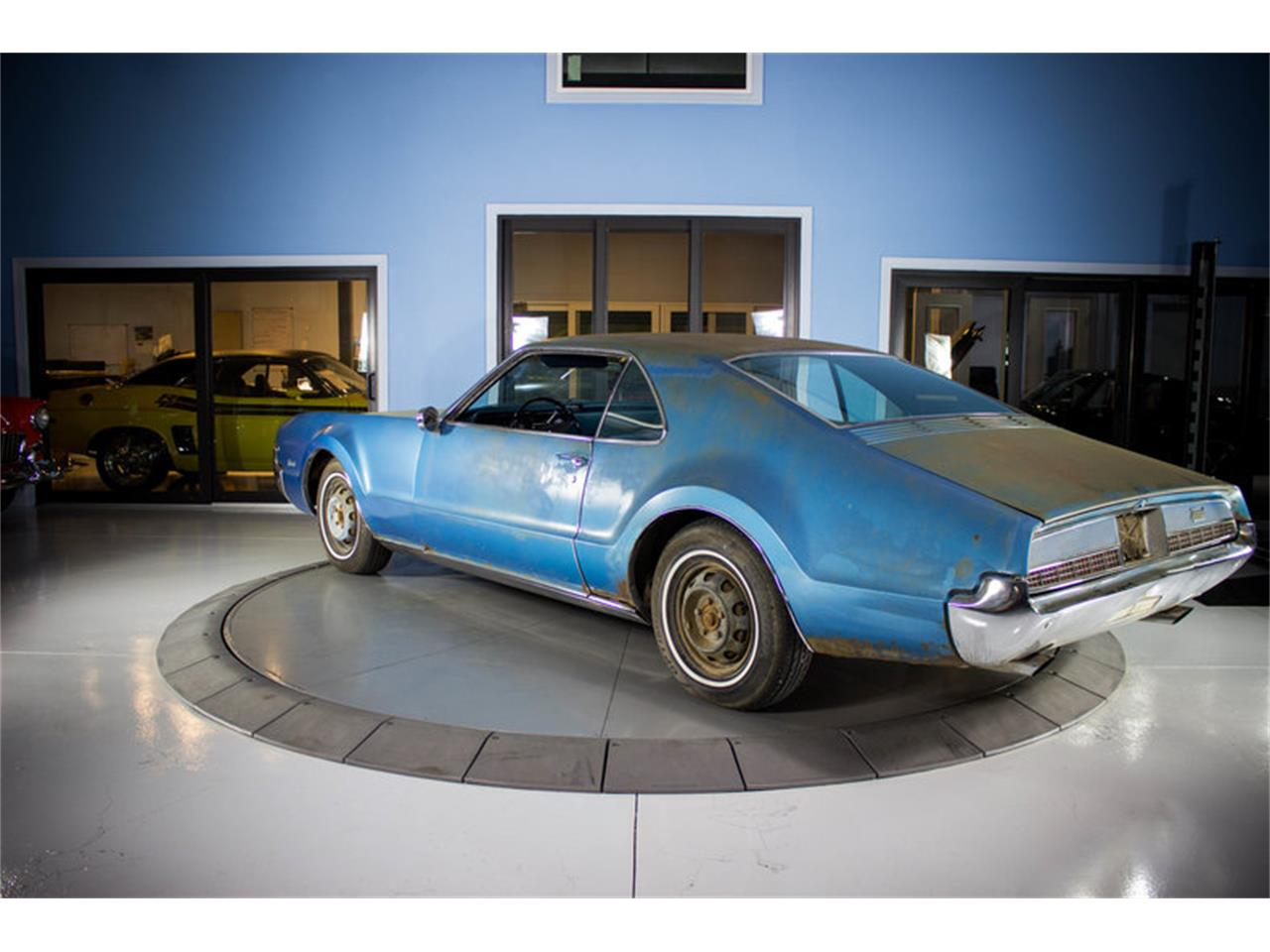 Large Picture of '67 Oldsmobile Toronado located in Palmetto Florida - $6,997.00 Offered by Skyway Classics - MZFB