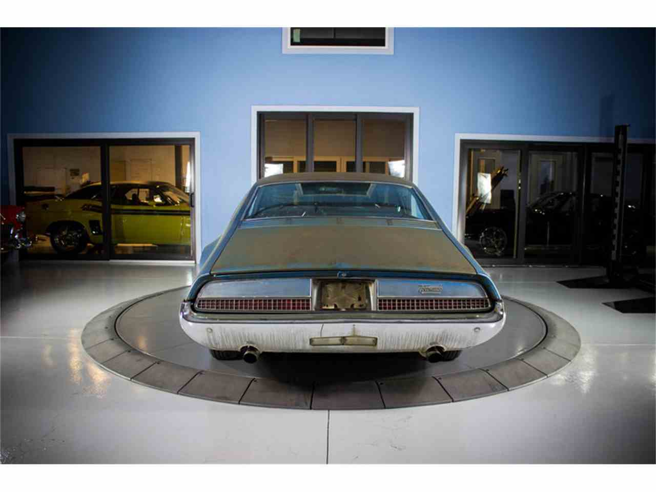 Large Picture of '67 Toronado - MZFB