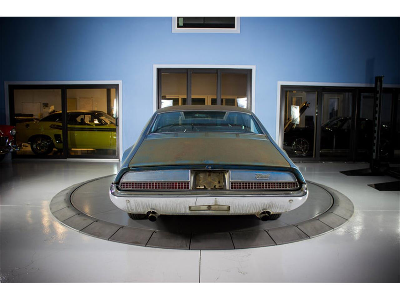 Large Picture of '67 Oldsmobile Toronado - MZFB