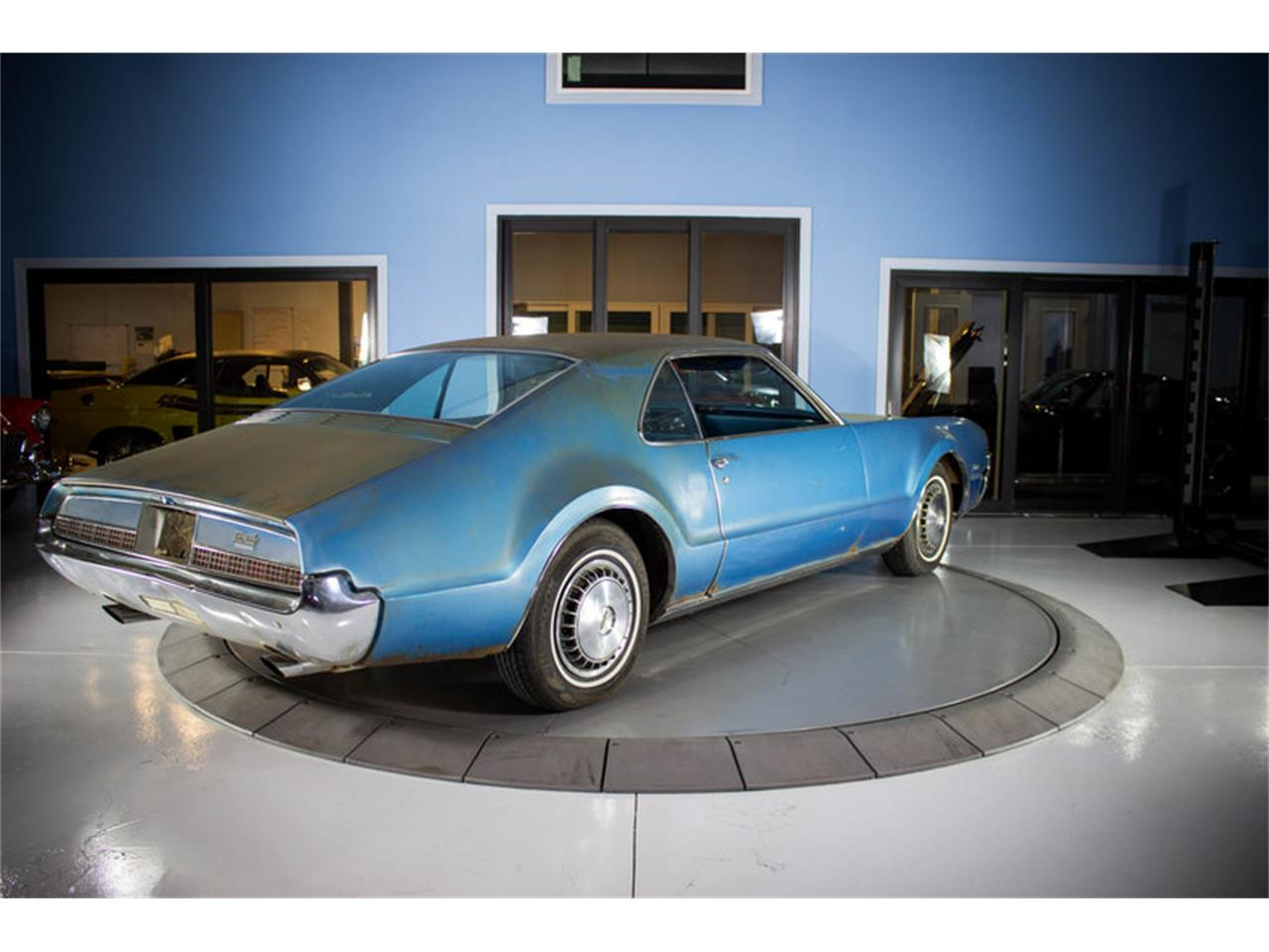 Large Picture of Classic 1967 Toronado located in Florida - $6,997.00 - MZFB