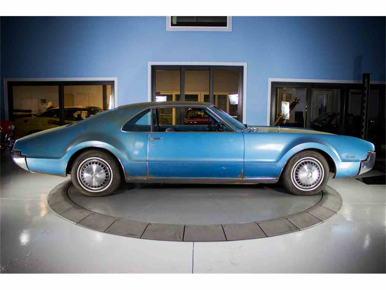 Large Picture of Classic '67 Oldsmobile Toronado - $9,997.00 Offered by Skyway Classics - MZFB