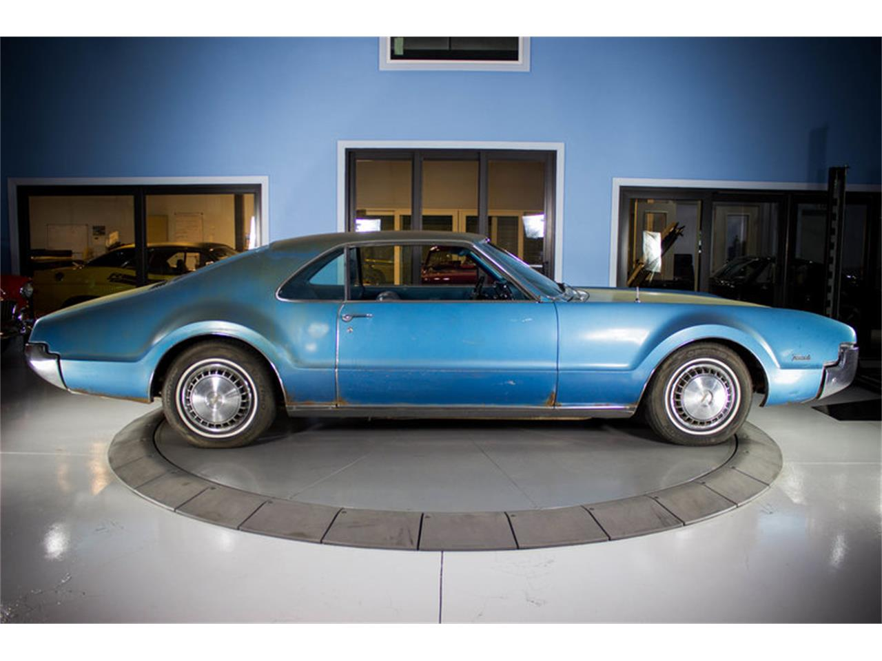 Large Picture of '67 Oldsmobile Toronado - $6,997.00 Offered by Skyway Classics - MZFB