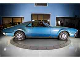 Picture of Classic 1967 Oldsmobile Toronado Offered by Skyway Classics - MZFB