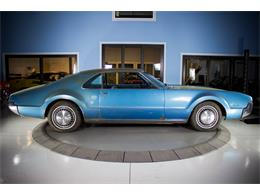 Picture of Classic '67 Toronado located in Palmetto Florida - MZFB