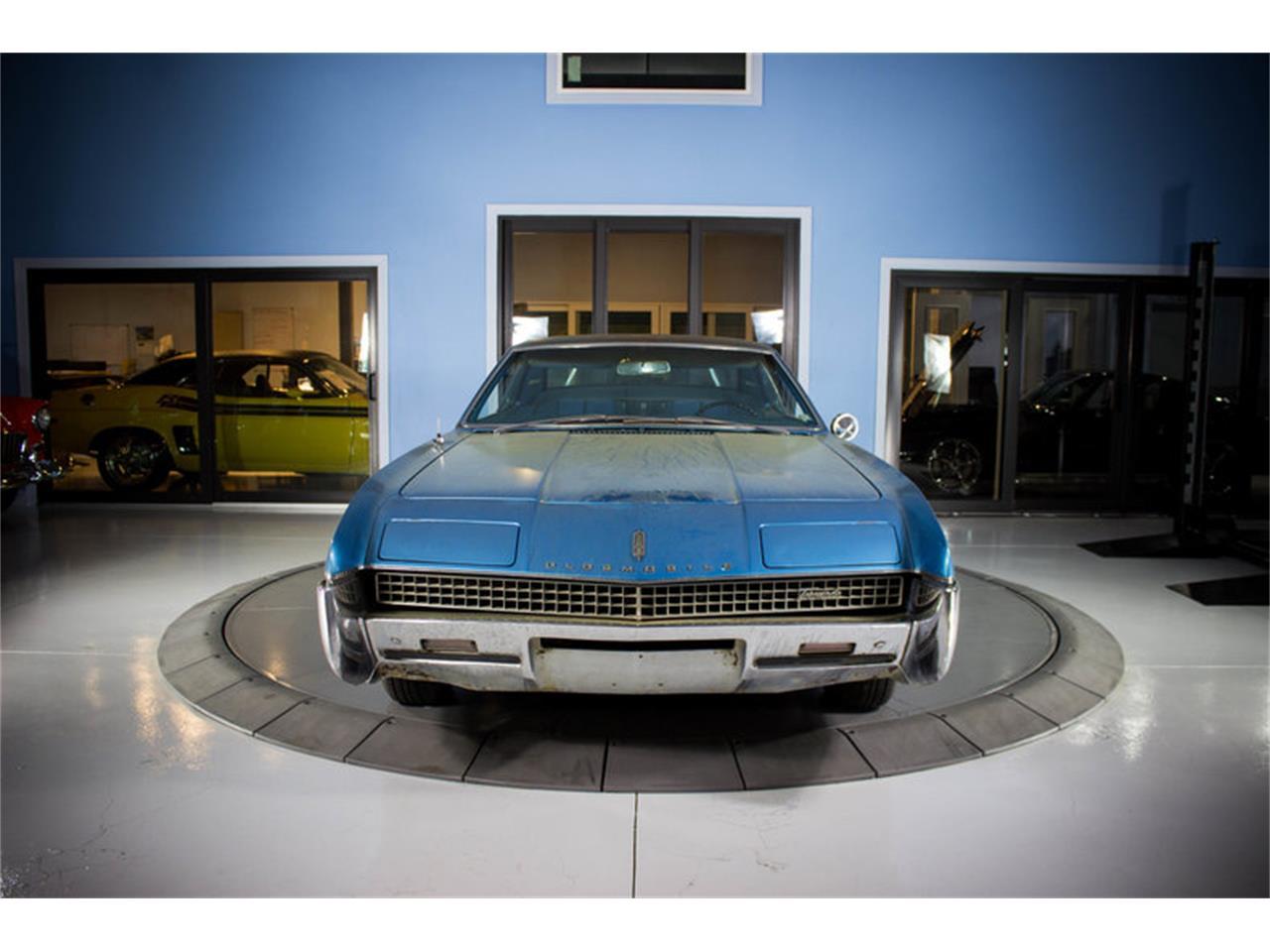 Large Picture of Classic '67 Toronado located in Florida - MZFB