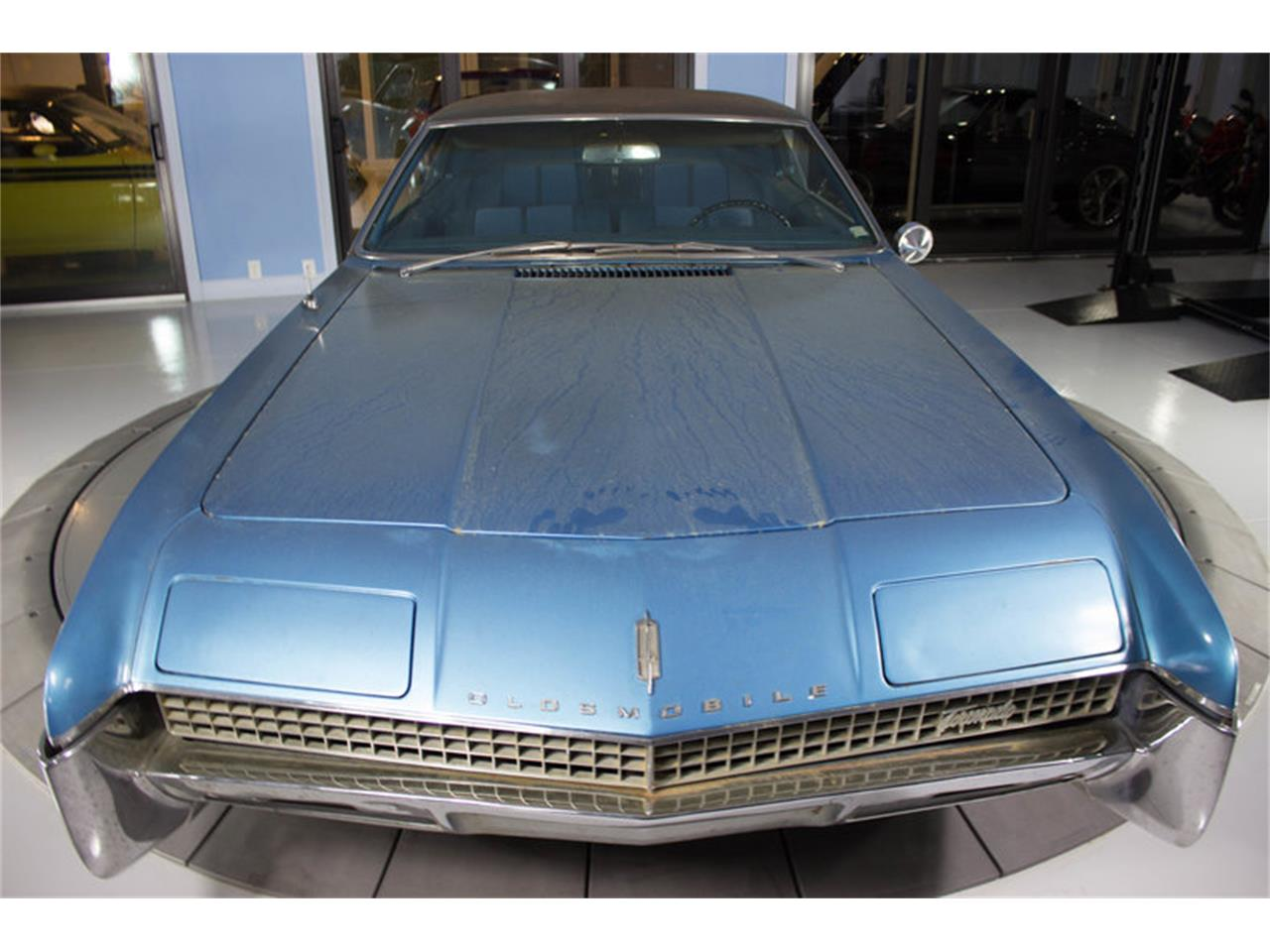 Large Picture of Classic '67 Toronado located in Palmetto Florida - $6,997.00 Offered by Skyway Classics - MZFB