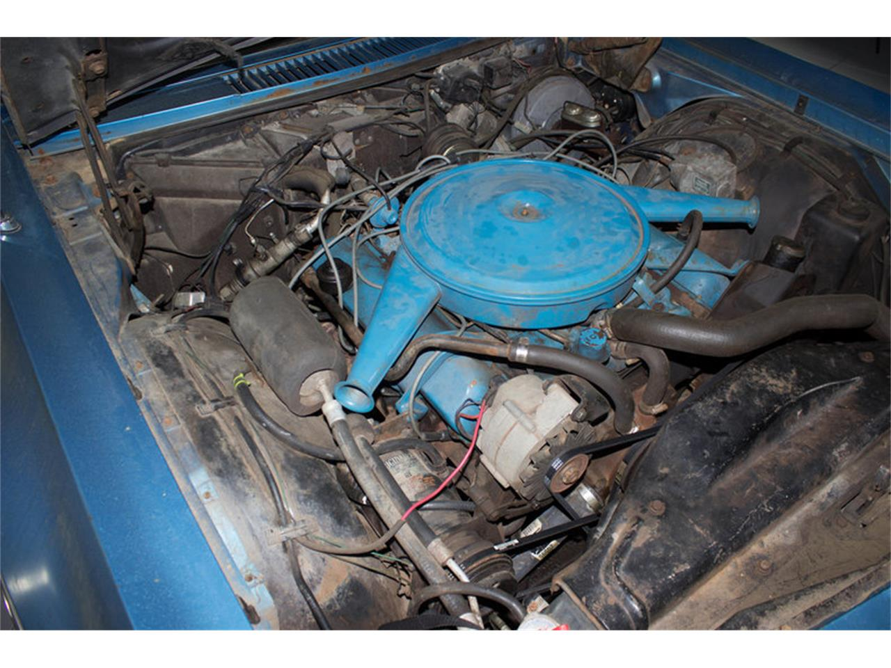 Large Picture of '67 Oldsmobile Toronado located in Palmetto Florida - $6,997.00 - MZFB
