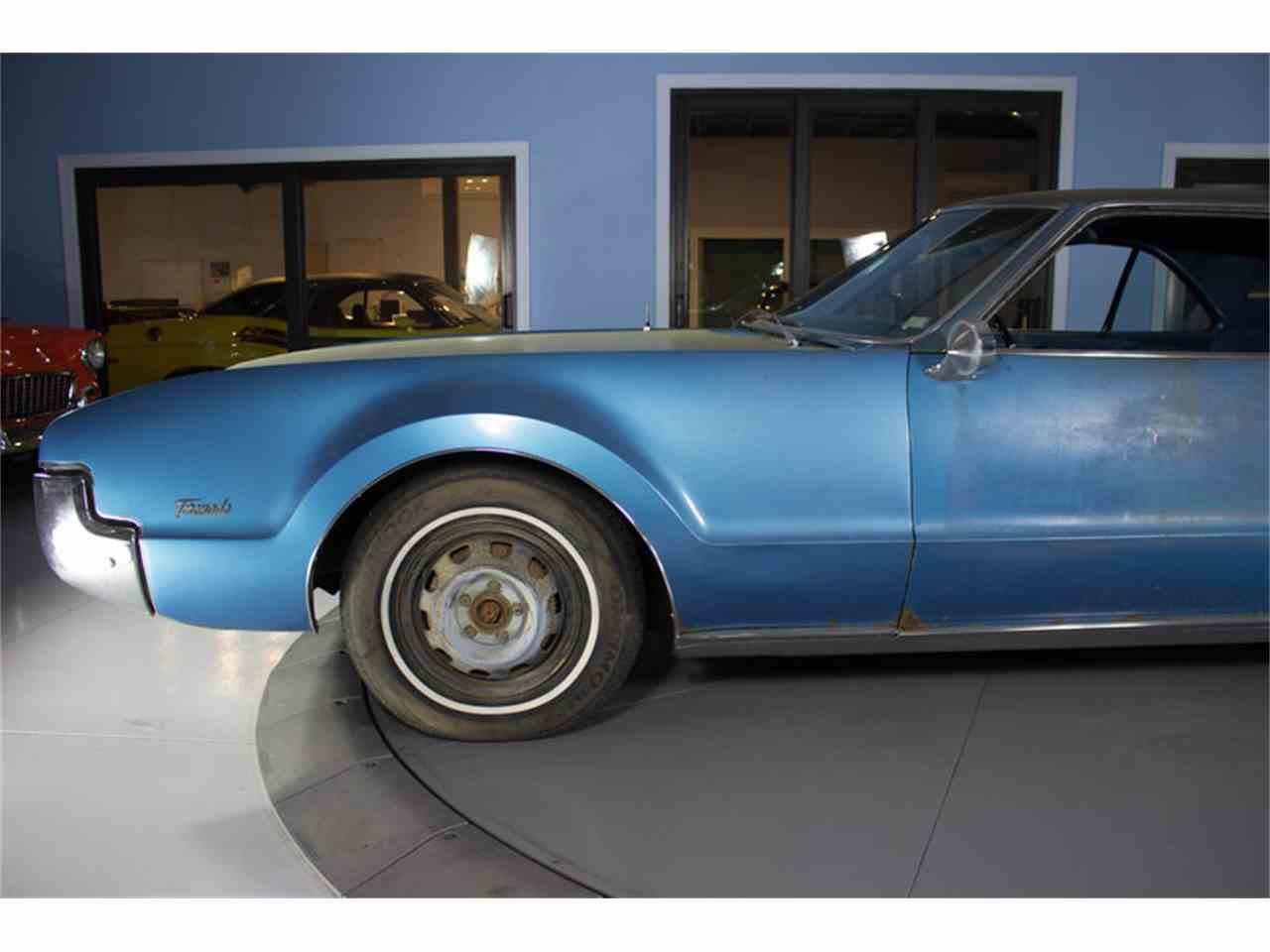 Large Picture of '67 Toronado located in Florida - $9,997.00 - MZFB