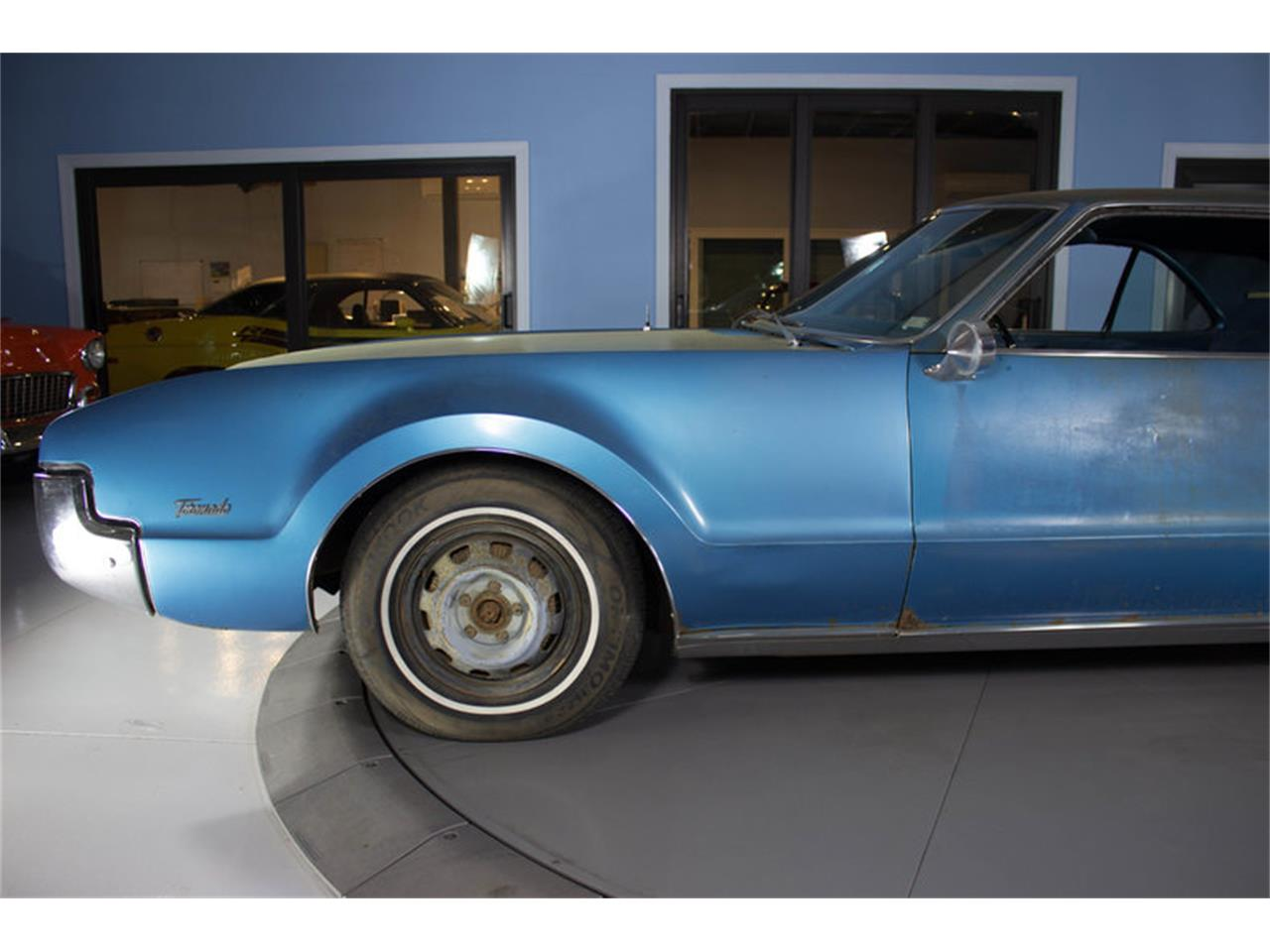 Large Picture of '67 Toronado Offered by Skyway Classics - MZFB