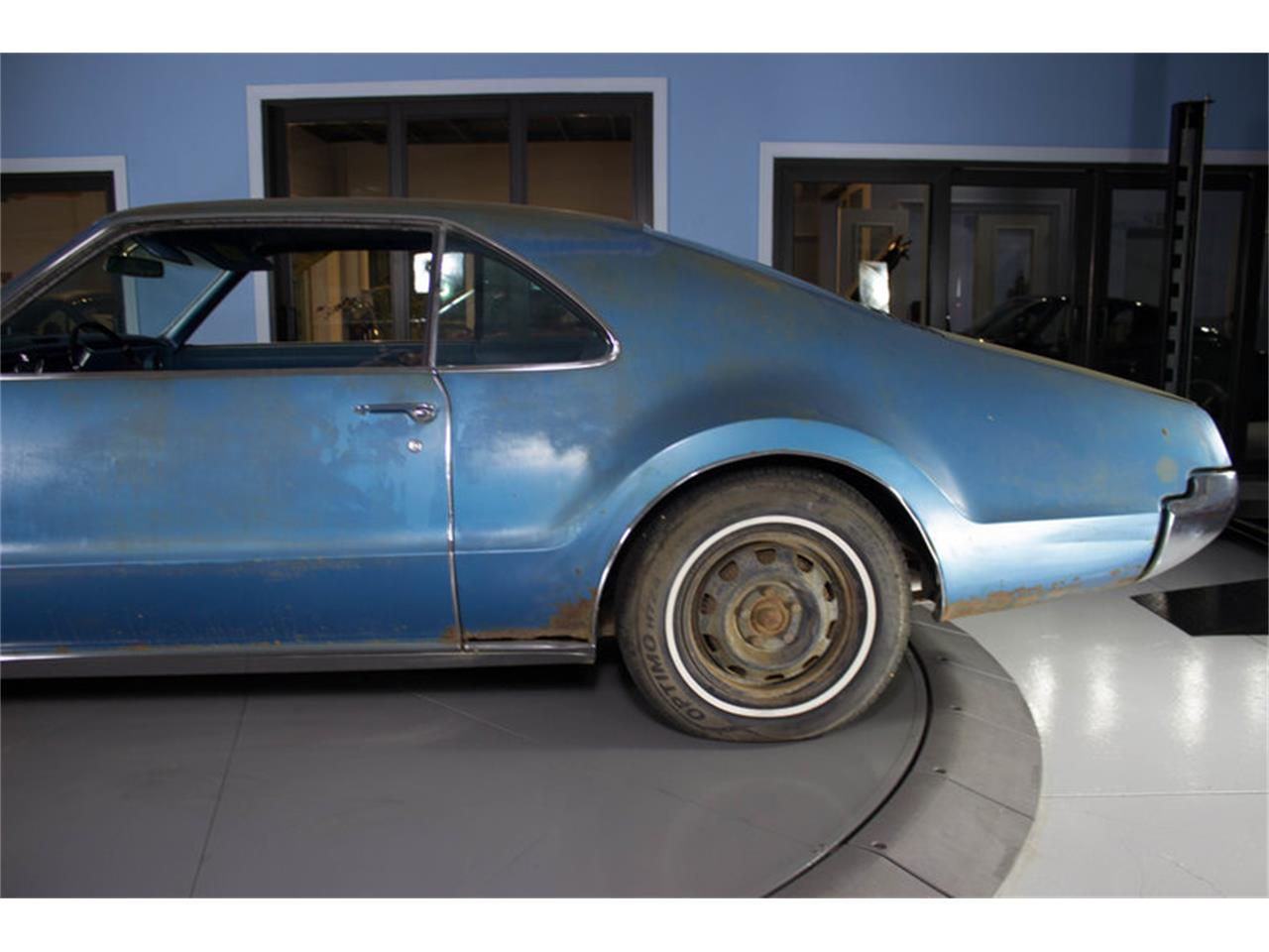 Large Picture of Classic 1967 Oldsmobile Toronado located in Florida Offered by Skyway Classics - MZFB
