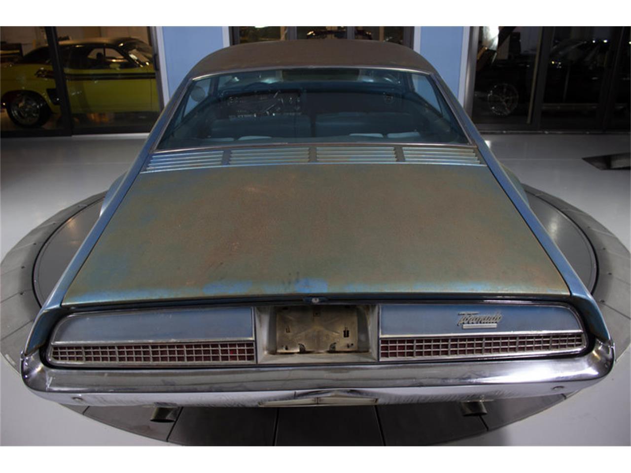Large Picture of 1967 Toronado - $6,997.00 - MZFB