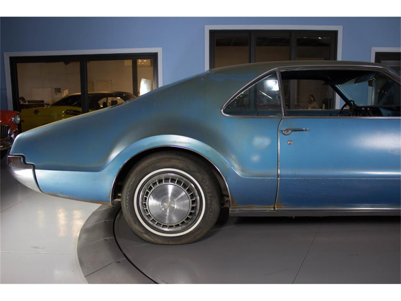 Large Picture of 1967 Oldsmobile Toronado - $6,997.00 Offered by Skyway Classics - MZFB