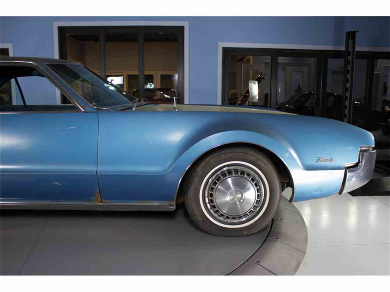Large Picture of Classic 1967 Toronado Offered by Skyway Classics - MZFB