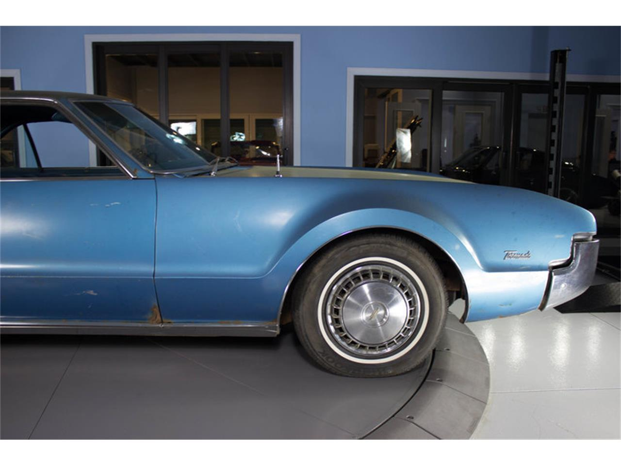 Large Picture of 1967 Toronado located in Palmetto Florida Offered by Skyway Classics - MZFB