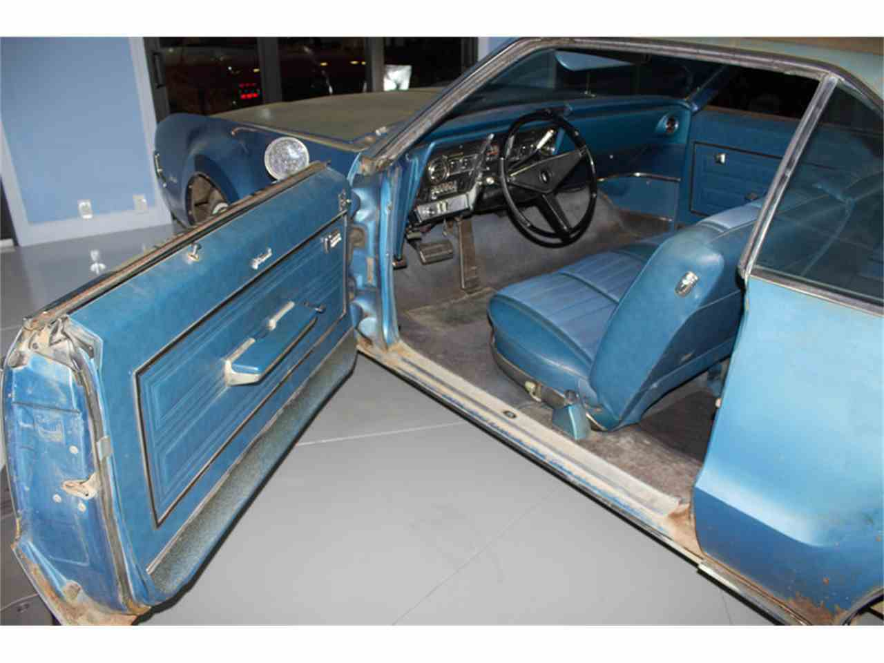 Large Picture of 1967 Toronado located in Florida Offered by Skyway Classics - MZFB