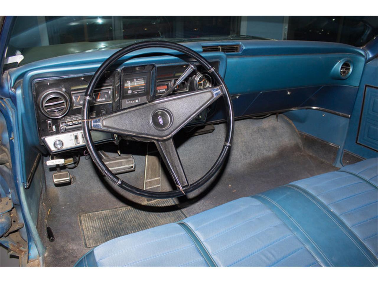 Large Picture of 1967 Oldsmobile Toronado - MZFB