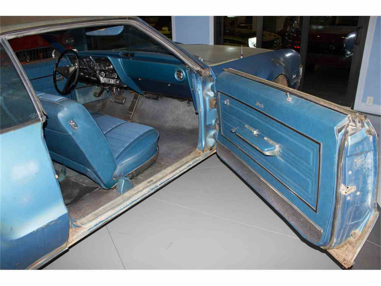 Large Picture of '67 Oldsmobile Toronado located in Palmetto Florida Offered by Skyway Classics - MZFB