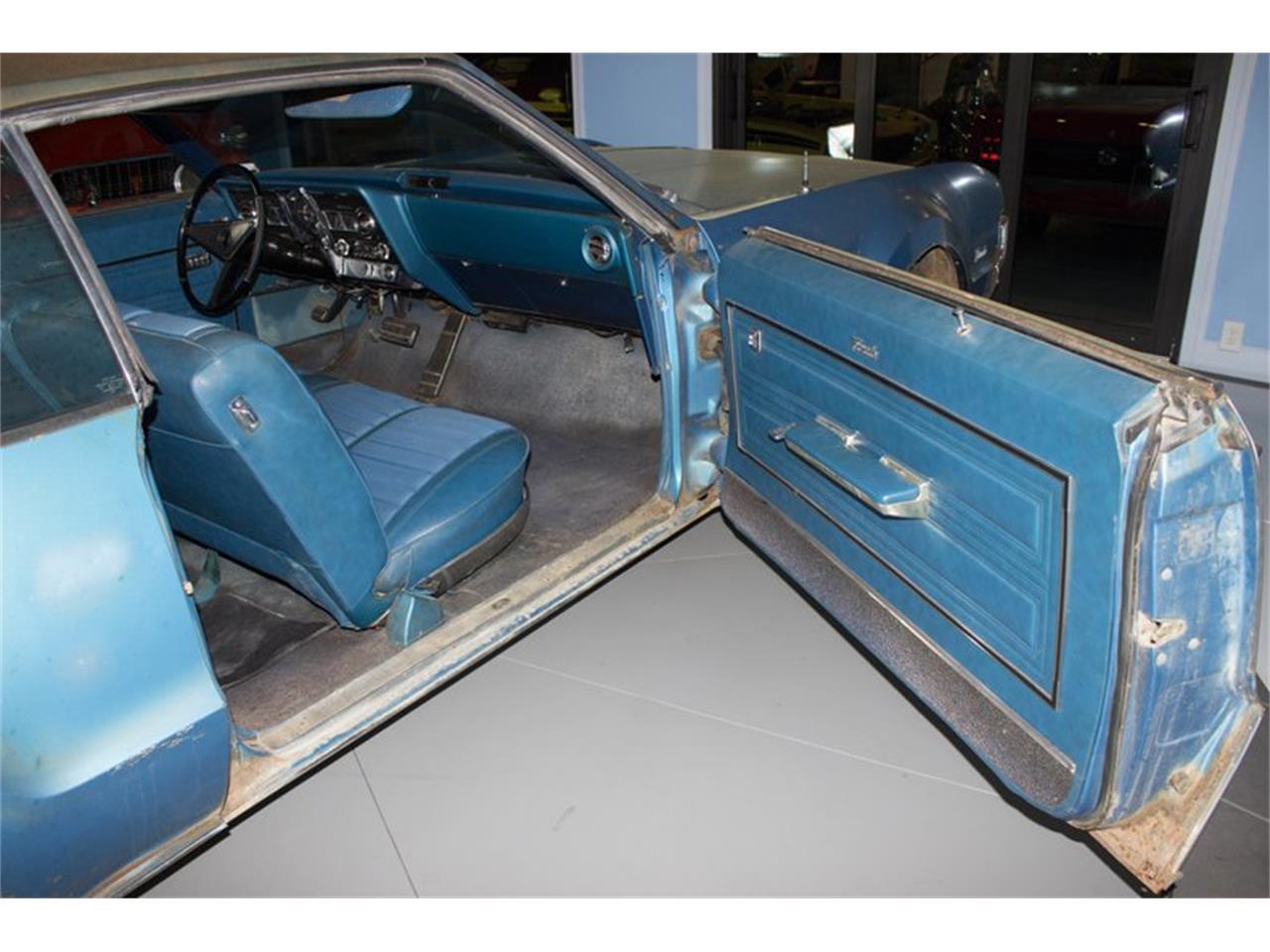 Large Picture of '67 Toronado - MZFB