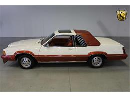 Picture of '80 Cougar - $9,995.00 Offered by Gateway Classic Cars - Orlando - MZFD